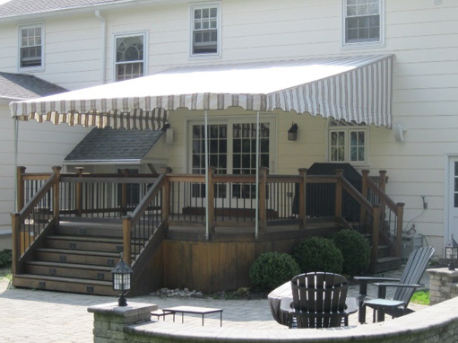 Why Custom Awnings Maccarty And Sons Awnings Amp Canopies