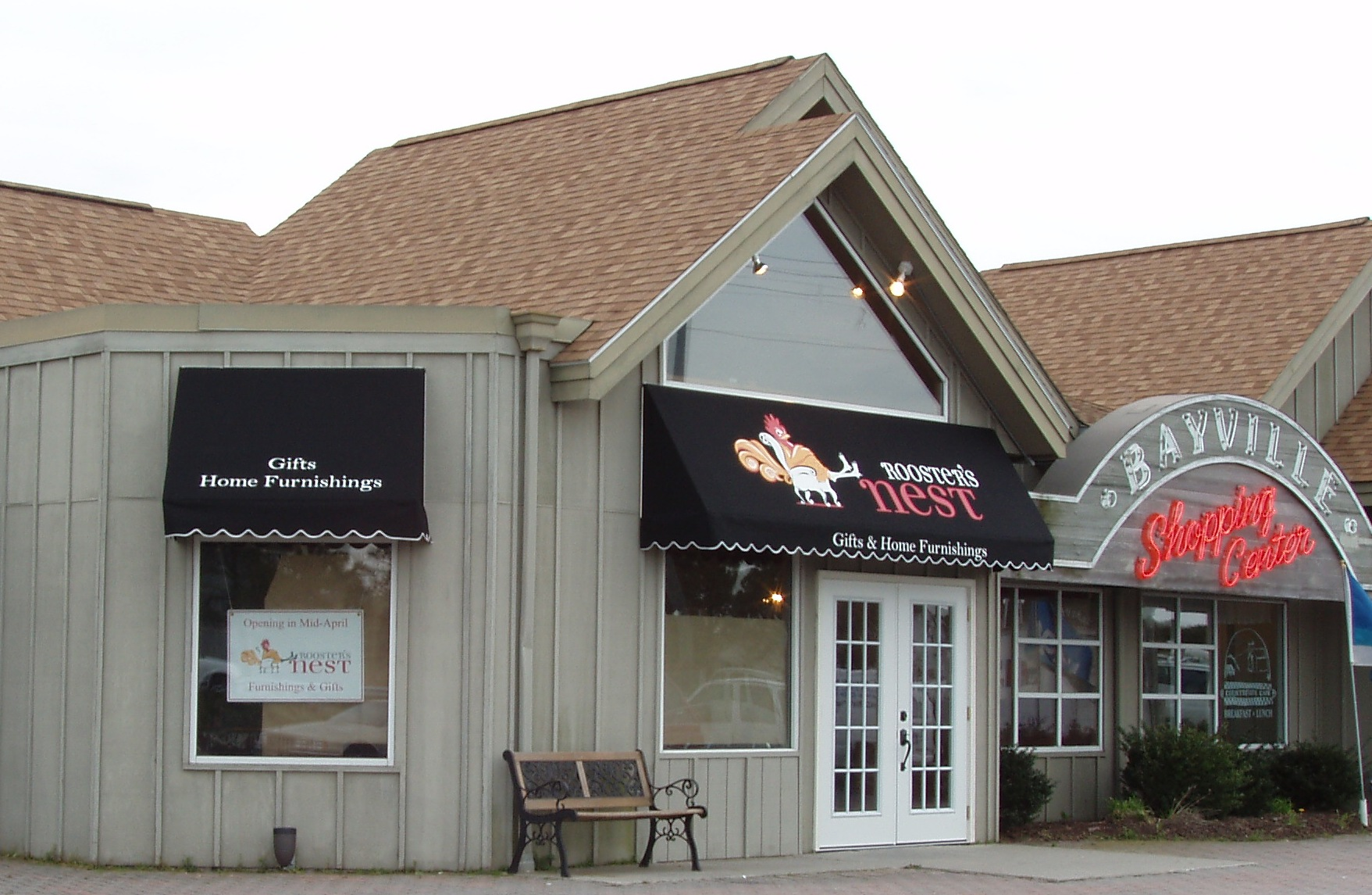 Commercial Awnings Maccarty And Sons Awnings Amp Canopies