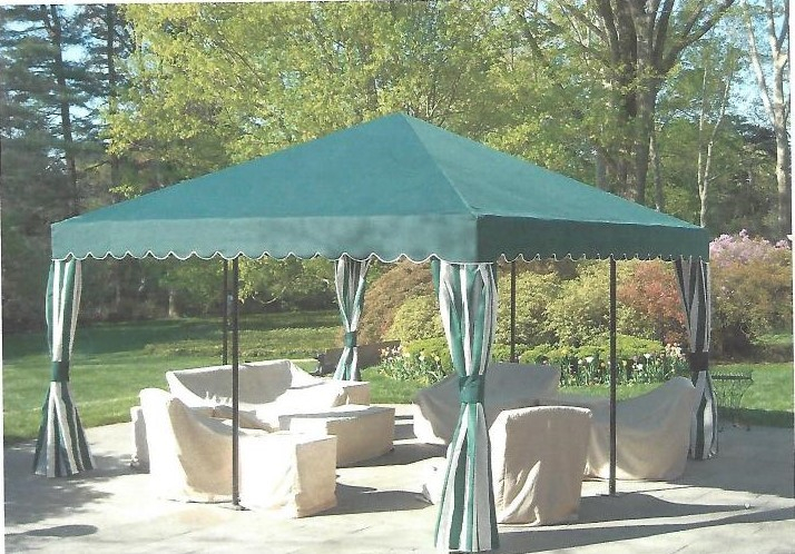Custom Patio And Deck Canopies Maccarty And Sons Awnings