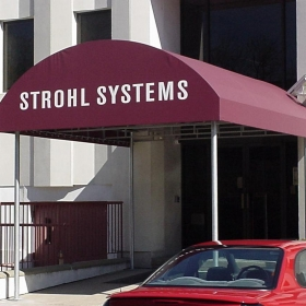 Strohl Systems marquee crop